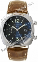 Panerai Radiomir GMT Mens Watch PAM00242