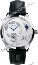 Glashutte PanoMaticLunar Мужские часы 90-02-02-02-04
