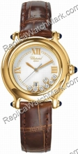 Chopard Happy Sport 18kt Gold 276144-0007 (27/6144-23y)