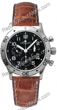 Breguet Type XX Aéronavale Mens Watch 3800ST.92.9W6