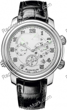 Blancpain Leman allarme Mens Watch 2041.1542M.53B