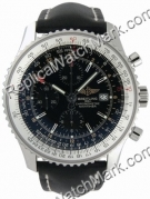 Breitling Navitimer World Mens Watch A2432212-B7-441X