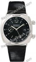 Panerai Radiomir GMT Mens Watch PAM00185