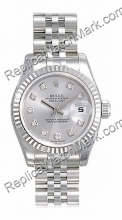 Rolex Oyster Perpetual Lady Datejust Ladies Watch 179174-SDJ