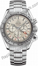 Omega Speedmaster Broad Arrow GMT 3581.30