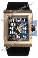 Richard Mille Automatic Extra Flat Mens Watch RM016-RG