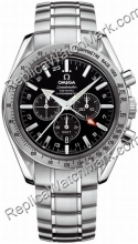 Omega Speedmaster Broad Arrow GMT 3581,50