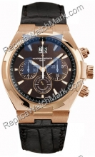 Vacheron Constantin Chronograph Mens Watch Overseas 49150.000R-9