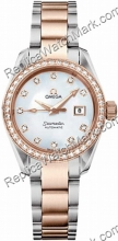 Omega Aqua Terra Ladies Automatic 2365.75