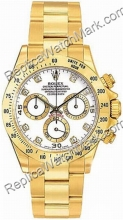 Swiss Rolex Oyster Perpetual Cosmograph Daytona Mens Watch 11652