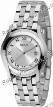 Gucci 5505 Stainless Steel Damenuhr YA055506 Ref:. 25565
