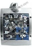 Richard Mille Tourbillon Pocket Watch Mens Watch RM020