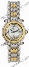 Chopard Happy Sport Stahl & Gold 278256-4008 (27/8256-23)