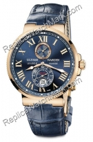 Ulysse Nardin Maxi Marine Chronometer 43mm Herrenuhr 266-67-43