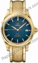 Omega Co-Axial Automatic Chronometer 4131.81