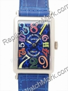 Franck Muller Long Island Crazy Hours Automatic 1200 CH CODR QG