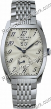 Longines L2.670.4.73.6 Herrenuhr Big Date