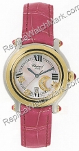 Chopard Happy Sport Steel & Gold 27/8239-42