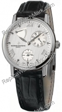 Vacheron Constantin Patrimony Mens Watch 47200.000G-8445