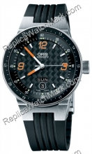 Oris WilliamsF1 Team Day Date Mens Watch 635.7595.41.94.RS