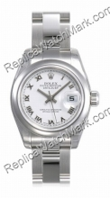 Rolex Oyster Perpetual Lady Datejust Ladies Watch 179160-WRO