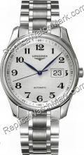 Longines Master Automatic Big Date L2.648.4.78.6 (L26484786)