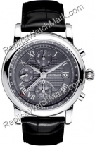 Montblanc Star Automático Chronograph Mens Watch XXXL 101637