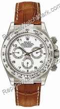 Rolex Oyster Perpetual Cosmograph Daytona Mens Watch 116519-WAL