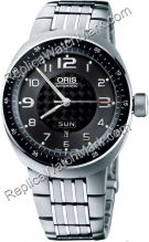Oris TT3 Day Date Herrenuhr 635.7589.70.64.MB