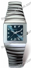 Rado Sintra Platinum-tone Ceramic Blue Unisex Watch R13332212
