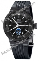 Oris Williams F1 Team Day Date Mens Watch 635.7560.47.54.RS