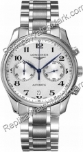 Longines Chronograph Automatic Master L2.629.4.78.6 (L26294786)