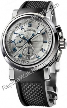 Breguet Marine Automatic Chronograph Mens Watch 5827BB.12.5ZU
