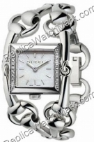 Mesdames Gucci Signoria Mini Watch YA116505