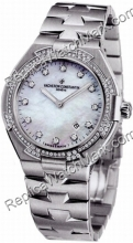 Ladies Vacheron Constantin Overseas 25750/d01a-9092