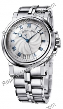Breguet Marine Automatic Mens Watch Data Big 5817ST.12.SV0