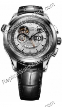 Zenith Grande Class Traveller Mens Watch Multicity 03.0520.4037.