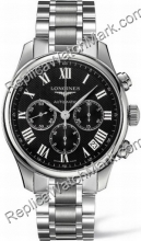 Longines Chronograph Automatic Master L2.693.4.51.6 (L26934516)
