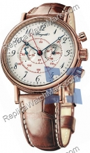 Chronograph Mens Watch Breguet Classique 5247BR.29.9V6
