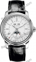 Blancpain Le Brassus Mens Watch 4.276-3442A-55B