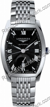 Longines Evidenza Mens Power Reserve L2.672.4.51.6