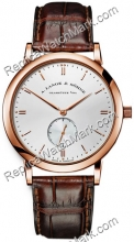 A Lange & Sohne Saxonia Mens Watch 215.032
