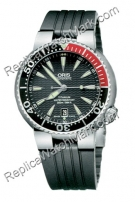 Oris TT1 Divers Mens Date Watch Titan 733.7562.71.54.RS