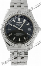 Breitling Windrider Wings Automatic Herrenuhr Steel Grey A103501