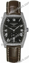 Longines Evidenza Mens Automatic L2.642.0.51.4
