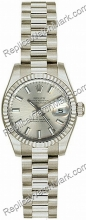 Rolex Oyster Perpetual Lady Datejust Ladies Watch 179.179-SSP
