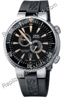 Oris Divers Der Meistertaucher Mens Watch Regulador 649.7610.71.