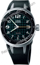 Oris TT3 Day Date Mens Watch 635.7588.70.67.RS