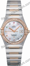 Omega Constellation Iris Gusto 1.395,79
