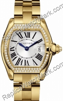 Cartier Roadster we5001x1